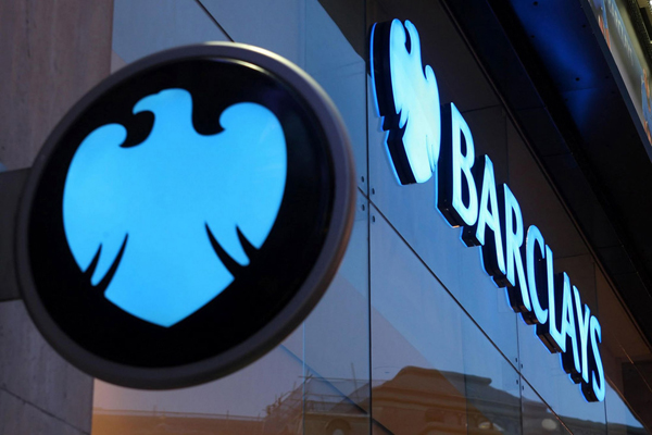UK Fixer recent work on BARCLAYS