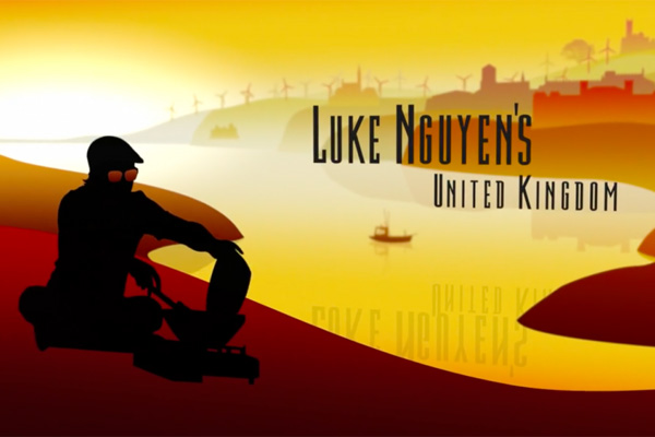 "UK Fixer recent work on SBS AUSTRALIA ""Luke Nguyen"""