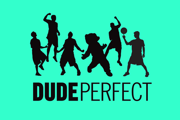 UK Fixer recent work on DUDE PERFECT