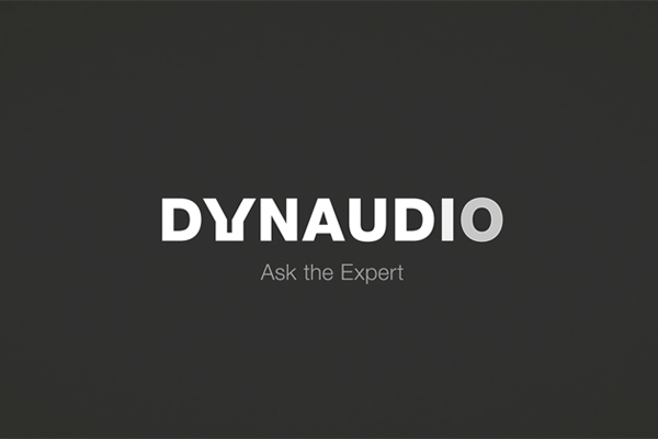 UK Fixer recent work on DYNAUDIO