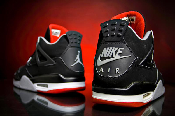 UK Fixer recent work on Nike Air Jordan with Blake Griffin