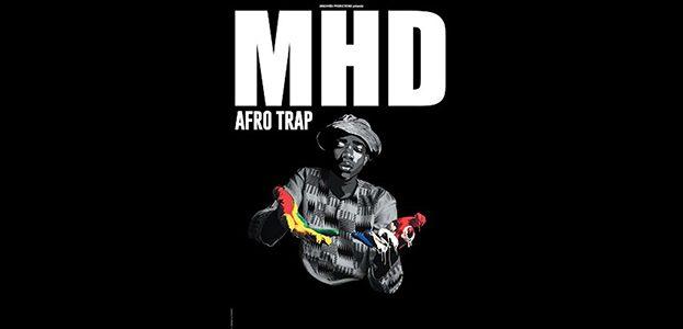 UK Fixer recent work on MHD (PROMO)