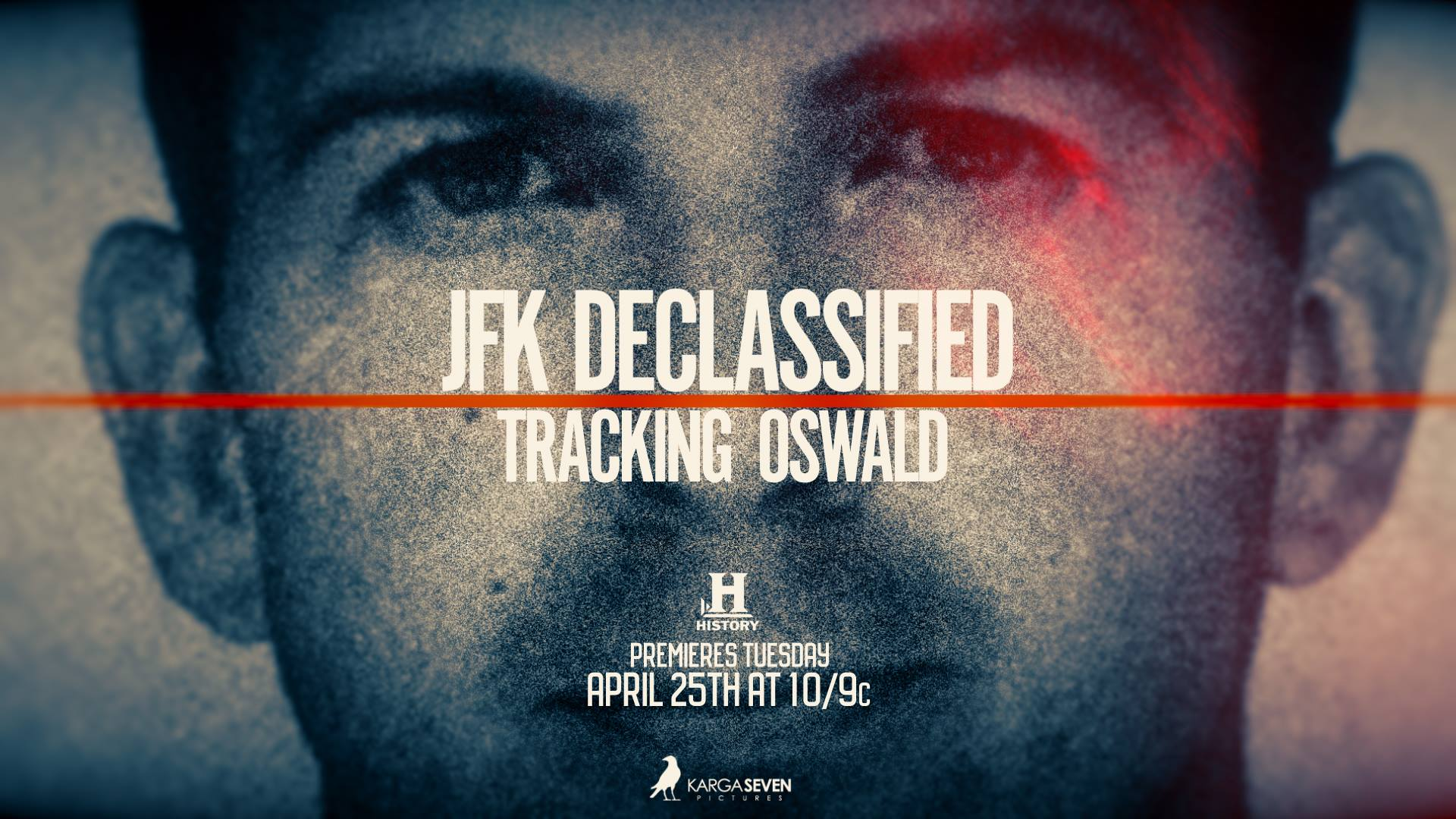 UK Fixer recent work on JFK Declassified: Tracking Oswald