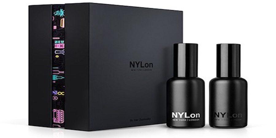 NYLon Perfume TVC