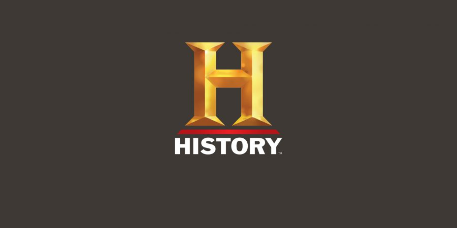 "HISTORY CHANNEL ""Ancient Aliens"""