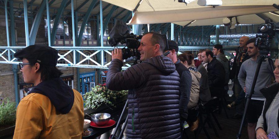 UK Film Crew