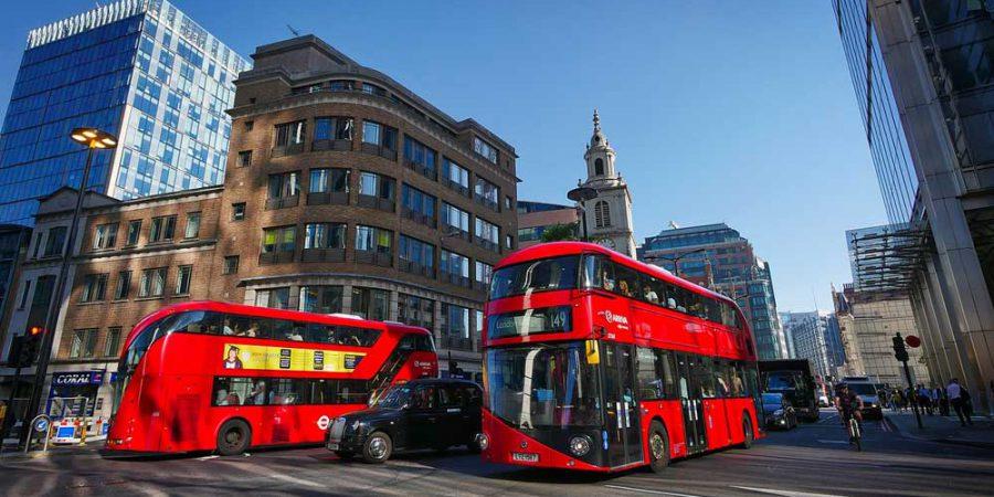London Fixer