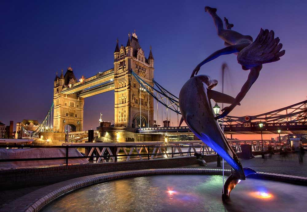 London location scout
