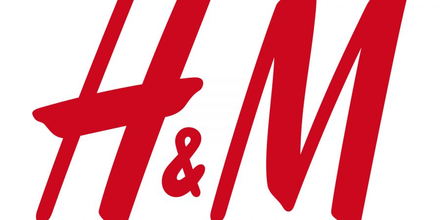 "H&M: ""We Never Settle"""