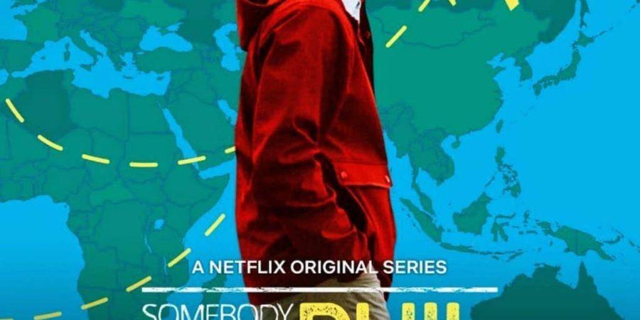 Netflix's 'Somebody Feed Phil' – UK Production Service from UKFIXER