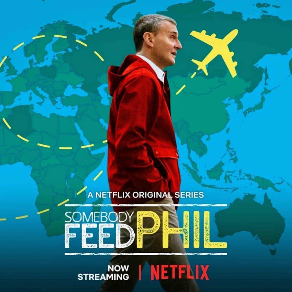Netflix's 'Somebody Feed Phil