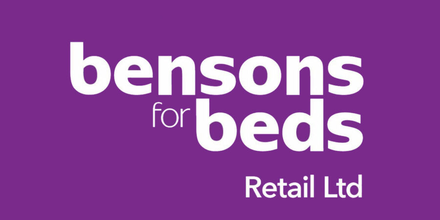 BENSONS FOR BEDS: Wake Up in a Good Place